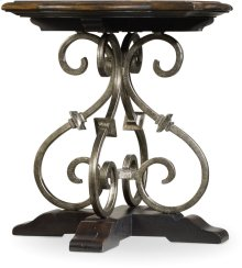 Treviso Lamp Table