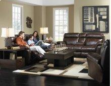 Sofa w/3 Recl 1 Dropdown Table
