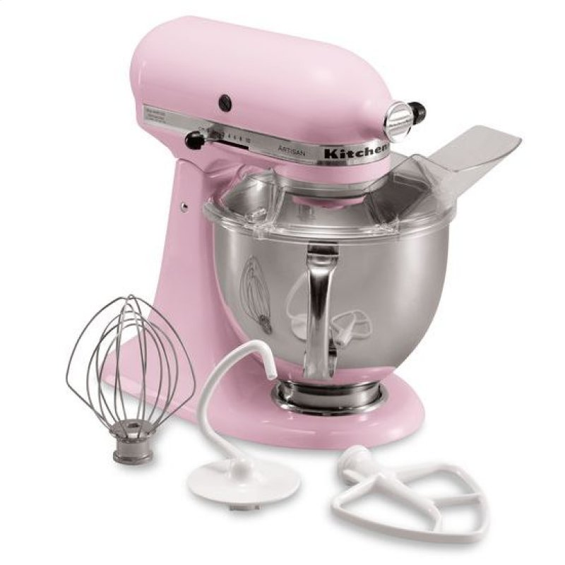 Ksm150pspk In Pink By Kitchenaid In Creston Ia Kitchenaid