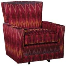 Hickorycraft Swivel Chair (055710SC)