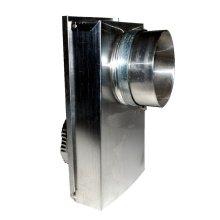 "Dryer Exhaust Periscope - 0"" - 5"""