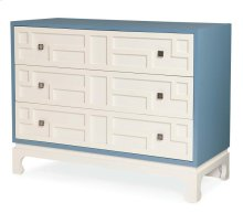 Macau Drawer Chest