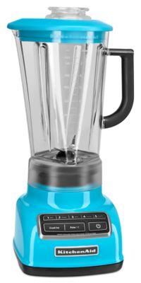 5-Speed Diamond Blender - Crystal Blue