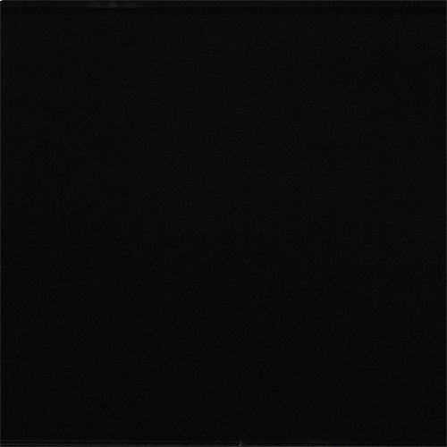 Queen Metal Bed - Black