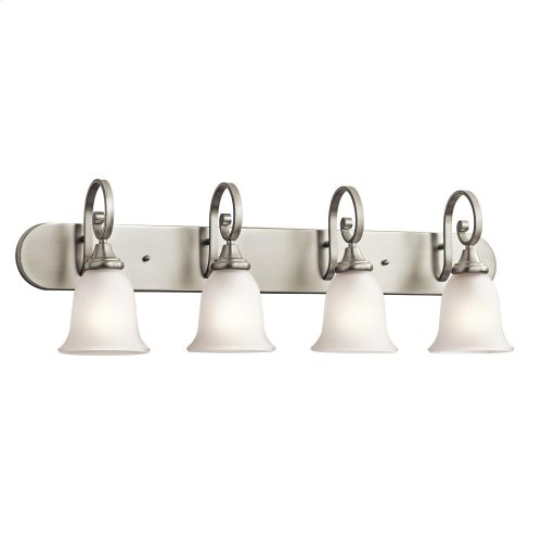 Monroe Collection Monroe 4 Light Bath Light NI