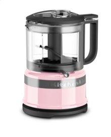 3.5 Cup Mini Food Processor - Pink