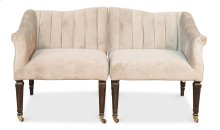 Jewel Loveseat, Natural