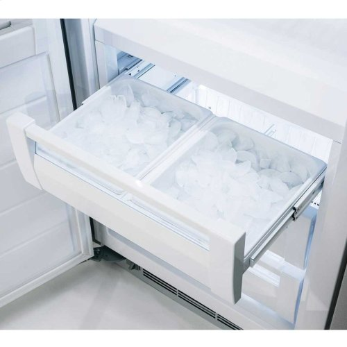 "Marvel Professional Built-In 30"" All Freezer - Panel-Ready Solid Overlay Door - Left Hinge*"