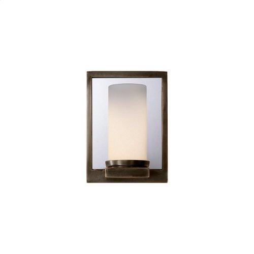 Visual Comfort S2152BZ-FG Studio Mesa 1 Light 5 inch Bronze Decorative Wall Light