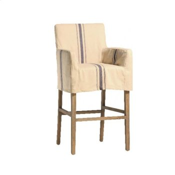 Tess Bar Chair Product Image