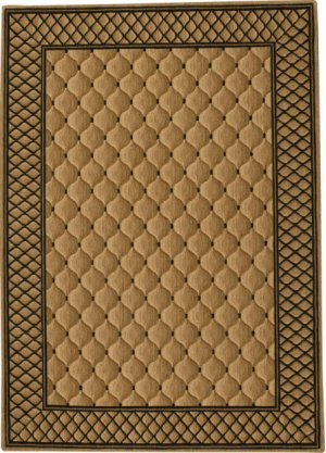 Hard To Find Sizes Vallencierre Va26 Bge Rectangle Rug 5'7'' X 7'11''