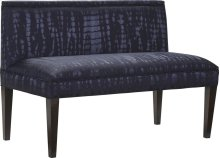 Emmerson Armless Banquette