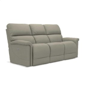 Oscar Power Reclining Sofa w/ Headrest