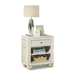 FlexsteelHarmony Open Nightstand