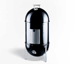 "18.5"" Smokey Mountain Cooker TM"