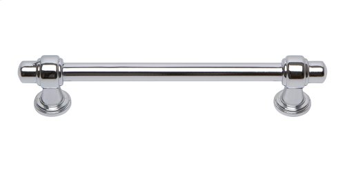 Bronte Pull 5 1/16 Inch (c-c) - Polished Chrome