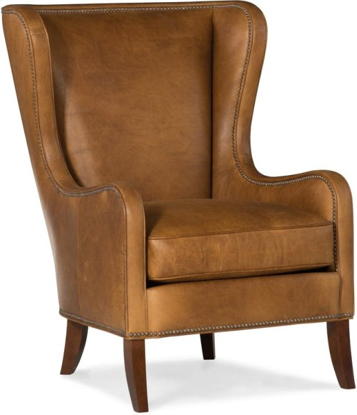 Bradington Young Aurora Stationary Chair 8-Way Tie 445-25