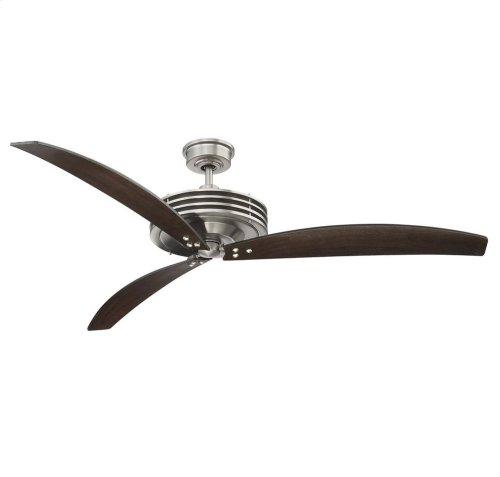 "Fairfax 60"" 3 Blade Ceiling Fan"