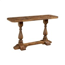 Patchwork Sofa Table