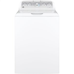 GEGE(R) 4.2 cu. ft. Capacity Washer with Stainless Steel Basket