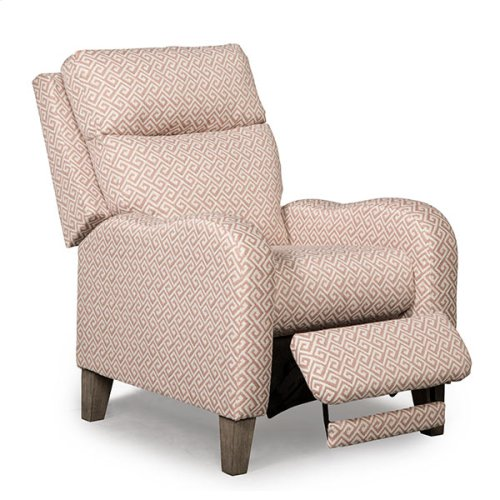 DAYTON High-Leg Recliner