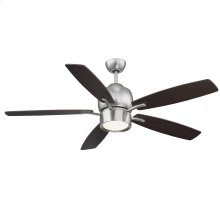 "Girard 52"" 5 Blade Fan"