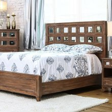 Queen-Size Frontera Bed