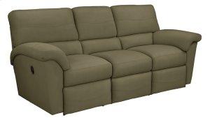 Reese La-Z-Time® Full Reclining Sofa