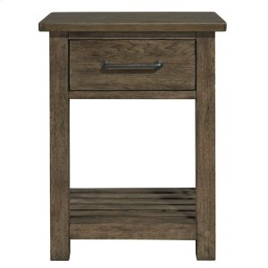 LIBERTY FURNITURE INDUSTRIES1 Drawer Night Stand