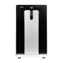12,000 BTU Cooling / 11,000 BTU Heat Portable Air Conditioner