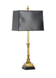 St Michel Buffet Lamp