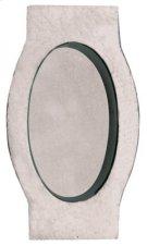 Flush Pull Bauhaus Style Product Image