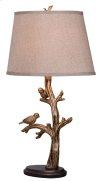 Tweeter - Table Lamp
