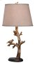 Additional Tweeter - Table Lamp