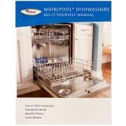 Do-It-Yourself Dishwasher Manual Product Image