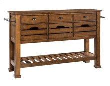 District Collection's Sideboard
