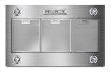 "UXL6036YSS - 36"" HOOD INSERT (STAINLESS) - AVAILABLE AT EDMOND LOCATION ONLY!"