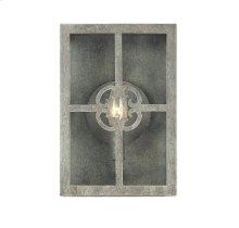 Dalton 1 Light Exterior Wall Lantern