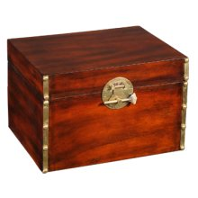Sydney Small Tea Caddy