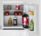 1.7 CF All Refrigerator - White Product Image