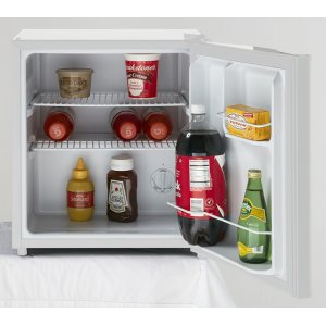 Avanti1.7 CF All Refrigerator - White
