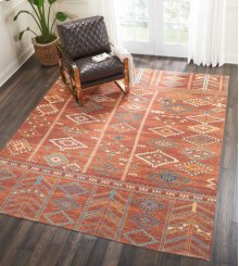Madera Mad05 Sunset Rectangle Rug 2'3'' X 3'9''