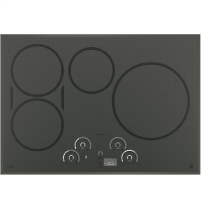 """GE Cafe™ Series 30"""" Built-In Touch Control Induction Cooktop Product Image"""