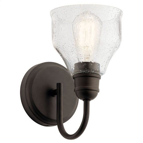 Avery 1 Light Wall Sconce Olde Bronze®