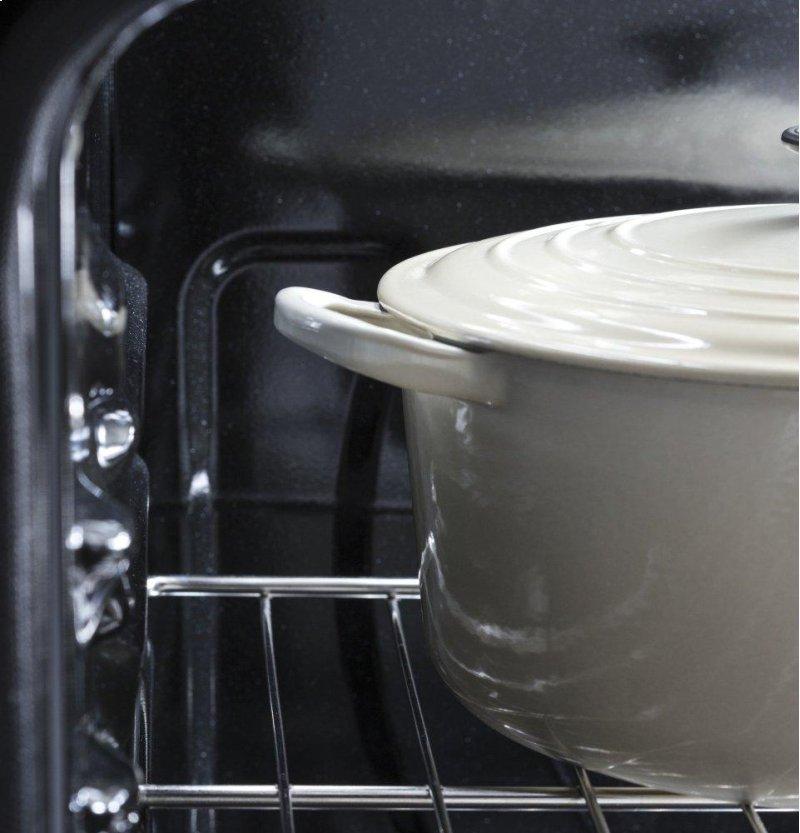JB750EJES in Slate by GE Appliances in - GE® 30