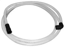 12' Dishwasher Drain Hose