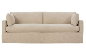 Sylvie Slip Bench Cushion Sofa
