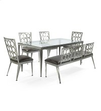 Domino Rect. Dining Set Product Image