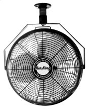 18 inch Ceiling Mount Fan Product Image