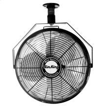 18 inch Ceiling Mount Fan